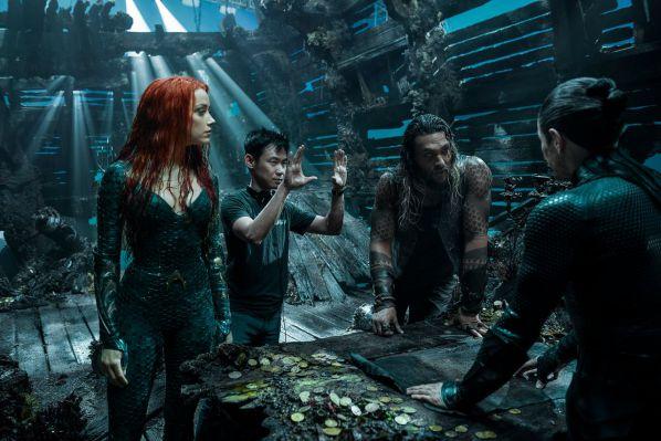 """""""Aquaman 2"""" sẽ ra mắt vào tháng 12/2022 và thiên về kinh dị rùng rợn 3"""