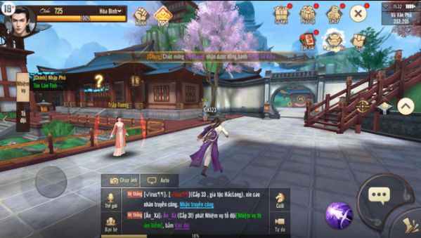 [3/2019] Top game mobile siêu hot mới và sắp ra mắt tại Việt Nam 14