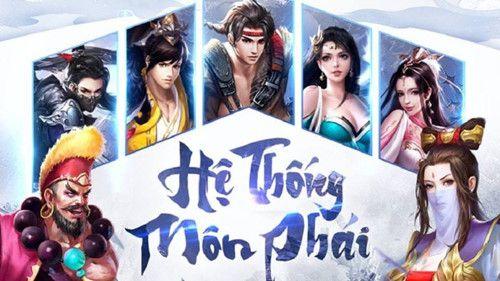 [3/2019] Top game mobile siêu hot mới và sắp ra mắt tại Việt Nam 4