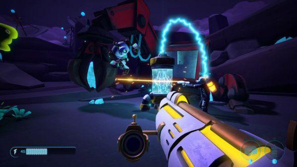 """5 game online robot lắp ghép """"chất lừ"""", không chơi thì hơi bị phí 9"""