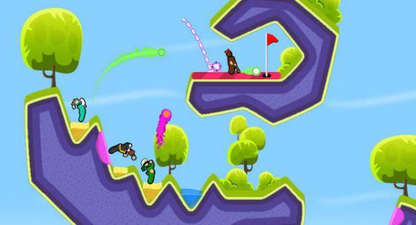 Golf Blitz: Game mobile đánh golf hay, siêu vui nhộn và kịch tính 3