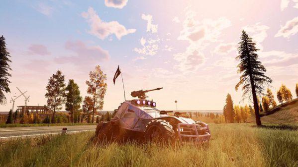 5 game online thể loại battle royale mới ra mắt lại Free trên Steam 2