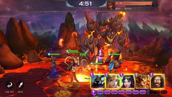 5 game mobile mới ra cực hay lại còn miễn phí cho bạn tải về 9