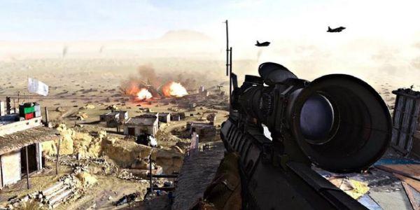 """Call of Duty: Modern Warfare và những điều khiến gamer """"mê đắm""""4"""