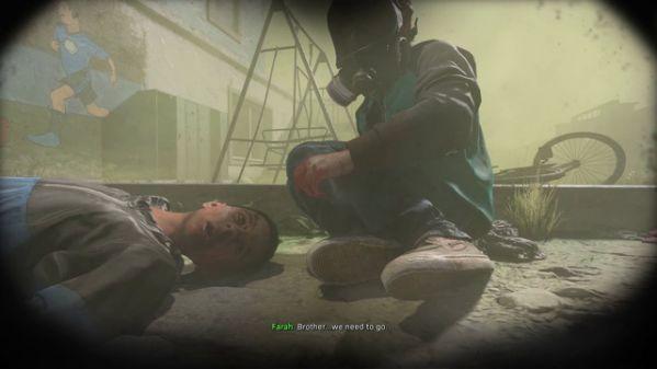 """Call of Duty: Modern Warfare và những điều khiến gamer """"mê đắm""""5"""