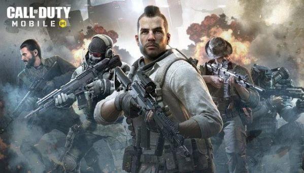 Tổng hợp các mẹo chơi Call Of Duty Mobile hữu ích cho tân thủ 1