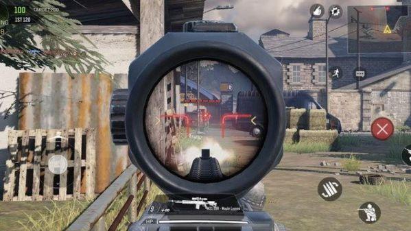 Tổng hợp các mẹo chơi Call Of Duty Mobile hữu ích cho tân thủ 4