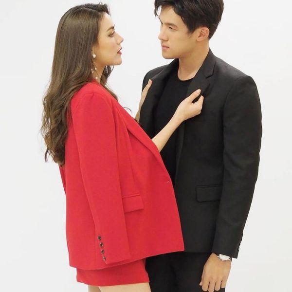 10 cặp đôi hot gây sốt nhất màn ảnh Thái sẽ tái hợp năm 2020 1