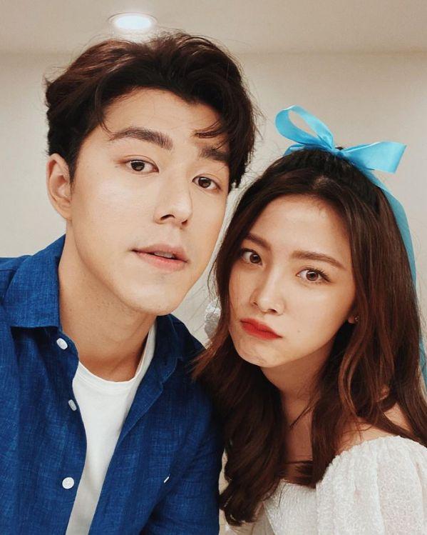 10 cặp đôi hot gây sốt nhất màn ảnh Thái sẽ tái hợp năm 2020 10