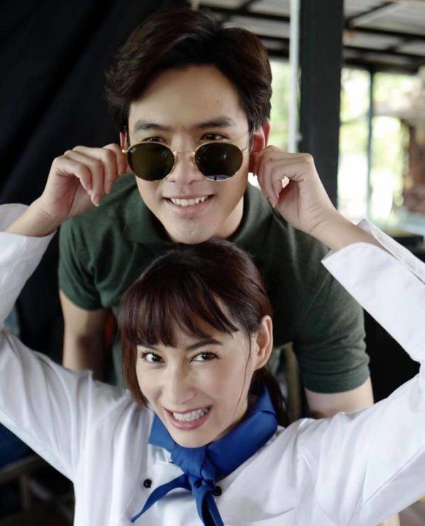 10 cặp đôi hot gây sốt nhất màn ảnh Thái sẽ tái hợp năm 2020 11