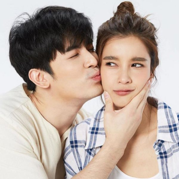 10 cặp đôi hot gây sốt nhất màn ảnh Thái sẽ tái hợp năm 2020 3