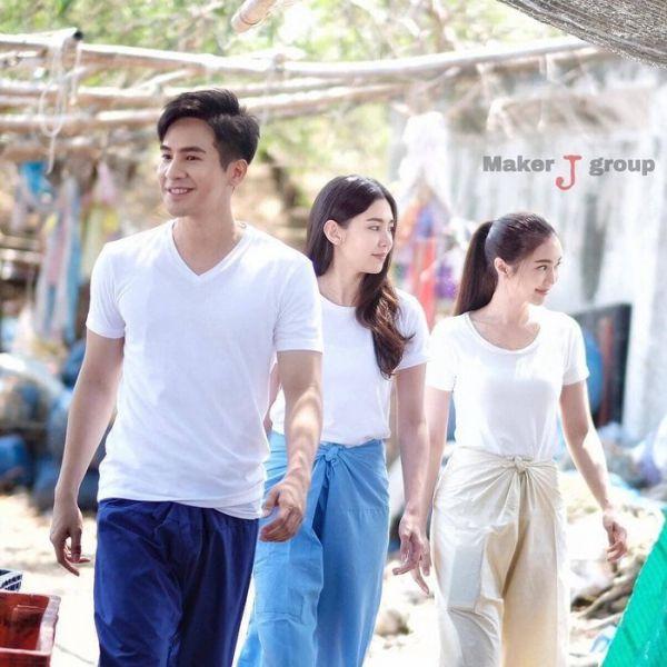 10 cặp đôi hot gây sốt nhất màn ảnh Thái sẽ tái hợp năm 2020 6