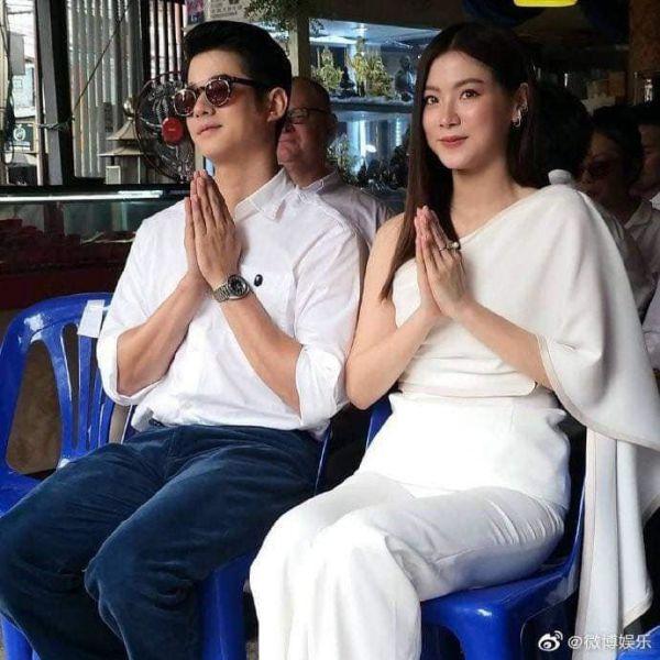 10 cặp đôi hot gây sốt nhất màn ảnh Thái sẽ tái hợp năm 2020 7