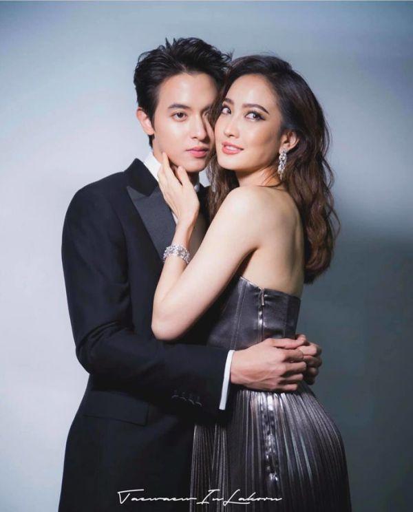 10 cặp đôi hot gây sốt nhất màn ảnh Thái sẽ tái hợp năm 2020 8