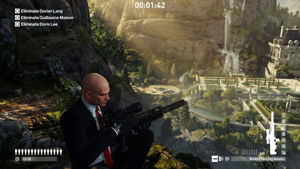 """Siêu hot """"Hitman Sniper"""" đang free cho iOS và Android. Tải ngay!2"""
