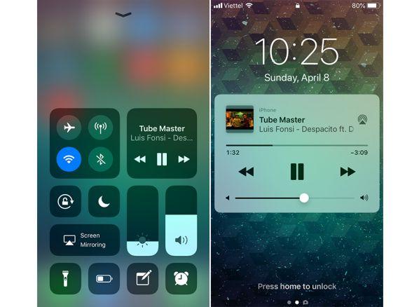 Các ứng dụng nghe Youtube khi tắt màn hình miễn phí cho iPhone 4