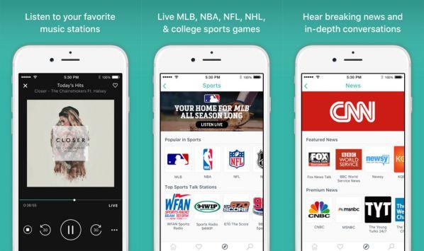 Tổng hợp các ứng dụng nghe nhạc tốt nhất cho iOS, Android năm 2020 11