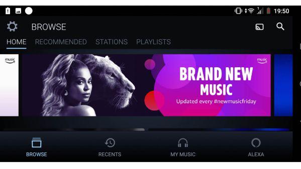 Tổng hợp các ứng dụng nghe nhạc tốt nhất cho iOS, Android năm 2020 2