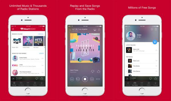 Tổng hợp các ứng dụng nghe nhạc tốt nhất cho iOS, Android năm 2020 7