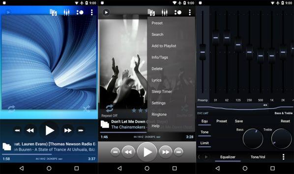 Tổng hợp các ứng dụng nghe nhạc tốt nhất cho iOS, Android năm 2020 9