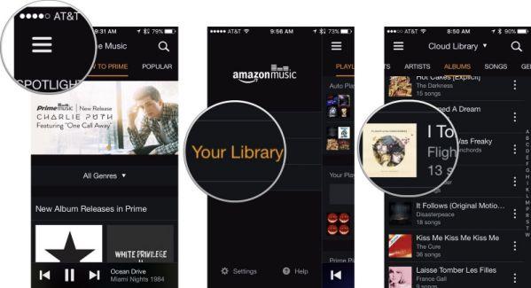Tổng hợp các ứng dụng nghe nhạc trên iPhone tốt nhất năm 2020 2