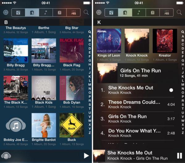 Tổng hợp các ứng dụng nghe nhạc trên iPhone tốt nhất năm 2020 5