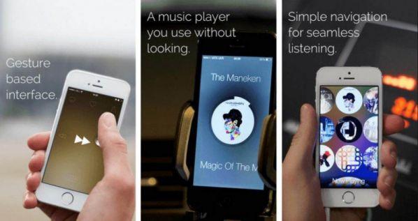 Tổng hợp các ứng dụng nghe nhạc trên iPhone tốt nhất năm 2020 9