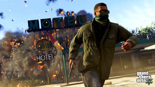 Top 10 bom tấn AAA mà Epic Games Store tặng Free năm 2020 6