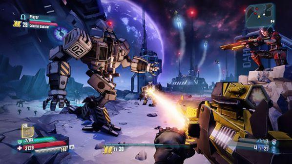 Top 10 bom tấn AAA mà Epic Games Store tặng Free năm 2020 8