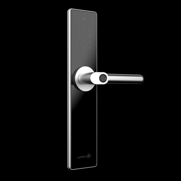 Truyền lại bí kíp khi chọn mua khóa cửa thông minh vân tay 1