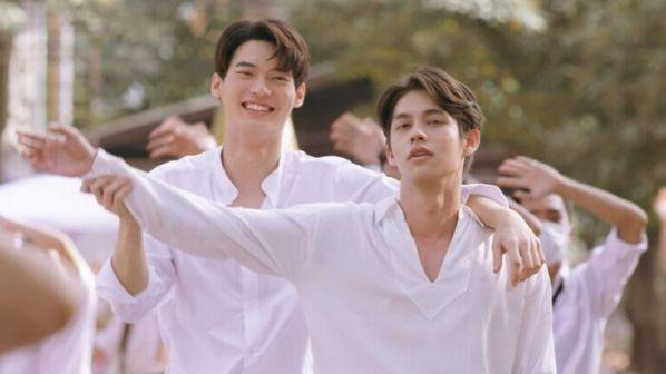"""Boyslove Thái """"2gether The Series"""" phần 2 sẽ lên sóng vào tháng 8 6"""