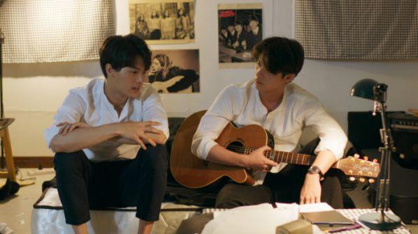 """Boyslove Thái """"2gether The Series"""" phần 2 sẽ lên sóng vào tháng 8 7"""