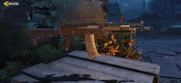 Top 5 khẩu súng cực tốt để thắng khi chơi Call of Duty Mobile 3