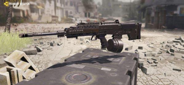 Top 5 khẩu súng cực tốt để thắng khi chơi Call of Duty Mobile 4
