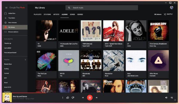 Top 5 phần mềm nghe nhạc chuyên nghiệp nhất dành cho Android 5