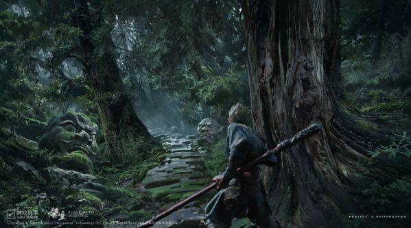 Black Myth: Wu Kong - Game AAA đỉnh cao mới nhất về Tôn Ngộ Không 1