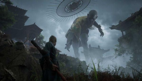 Black Myth: Wu Kong - Game AAA đỉnh cao mới nhất về Tôn Ngộ Không 4