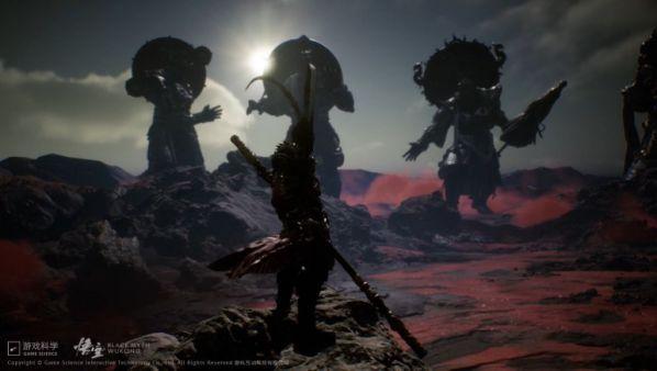 Black Myth: Wu Kong - Game AAA đỉnh cao mới nhất về Tôn Ngộ Không 5