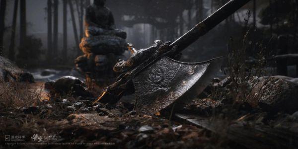 Black Myth: Wu Kong - Game AAA đỉnh cao mới nhất về Tôn Ngộ Không 7