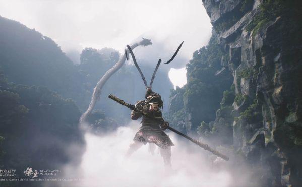Black Myth: Wu Kong - Game AAA đỉnh cao mới nhất về Tôn Ngộ Không 8
