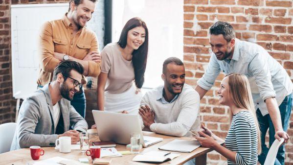Mách nhỏ 5 cách gắn kết nhân viên trong doanh nghiệp siêu hiệu quả 3