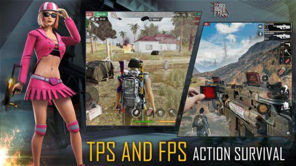 Top 6 game mobile offline cực hay không cần kết nối Internet 3