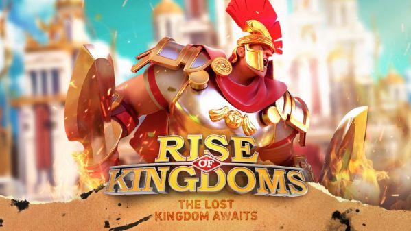 Rise of Kingdoms: Cách chọn quốc gia, chọn tướng cho người mới chơi 1