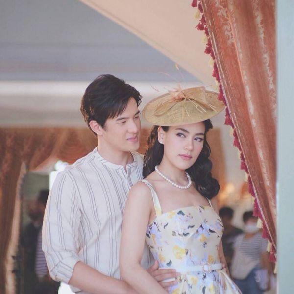 Top các phim Thái Lan được fan mong đợi lên sóng nhất năm 2021 1