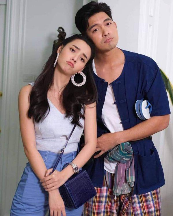 Top các phim Thái Lan được fan mong đợi lên sóng nhất năm 2021 5