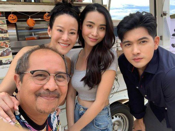 Top các phim Thái Lan được fan mong đợi lên sóng nhất năm 2021 6